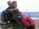 Tekapo - richting Mt. John