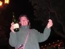 Arequipa - Oudjaarsavond