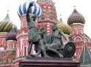 Rusland - Rode plein