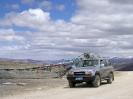 Zhongdian naar Lhasa - Op 4618 Meter hoogte