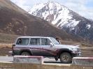Zhongdian naar Lhasa - Op pad met de Landcruiser
