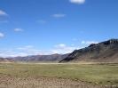 Zhongdian naar Lhasa - Prachtig landschap