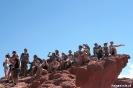 Quebrada de Cafayate - Chica hill