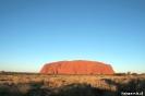 Uluru - Red rock