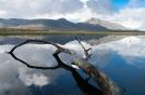 Freycinet Peninsula - spiegeltje!