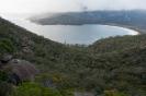 Freycinet Peninsula - Wineglass bay