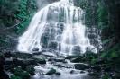Mount Field - Russel waterval