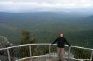 Grampians - Uitzicht over Victoria Valley