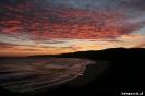 Great Ocean Road - Zonsondergang bij Johanna Beach