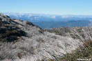 Mt.Buffalo - Zilveren bergen