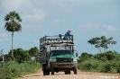 Op pad in de Pantanal
