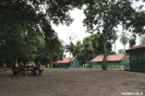 Pantanal - kamp