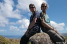 Paaseiland, op de top van Rano Kau