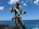 Paaseiland, vissertje