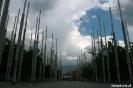 Medellin - Modern plein