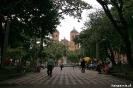 Medellin - Plaza de Bolivar