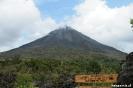 Volcan Arenal - uitzichtpunt nationaal park