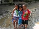 Kinderen bij Bangaan