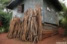 Maligcong, een huisje tussen de rijstvelden