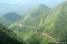 Onderweg naar Batad