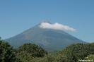 Conception vulkaan