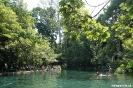 Zwem meertje op Ometepe