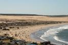 Cabo Polonio - uitzicht vanaf de vuurtoren