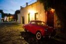 Colonia - bij avondlicht