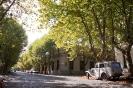 Colonia - straat in de oude stad